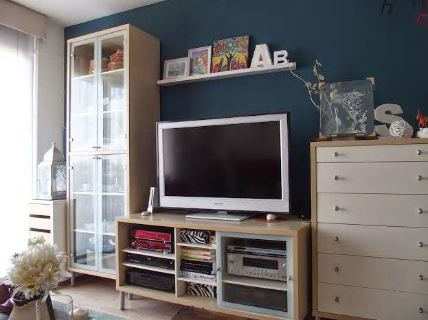 El color de mi salón, con una composición lo más natural que hay en el mercado