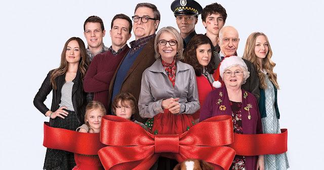 Filme O Natal dos Coopers