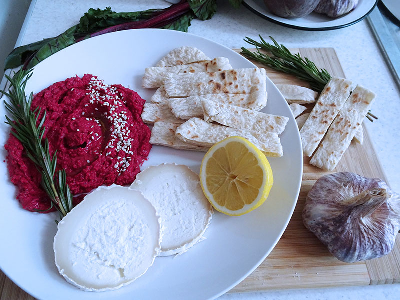 Recipe_Food_Beetroot_Hummus_Houmus_Tahini