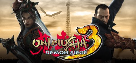 Onimusha 3 Demon Siege PC Full Version Download