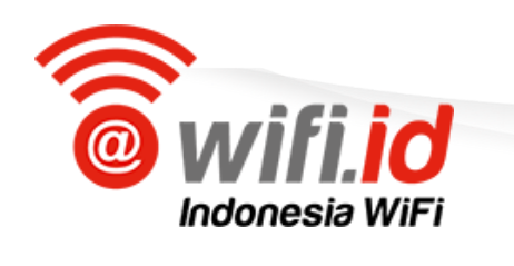 Logo Wifi.id Indonesia Wifi