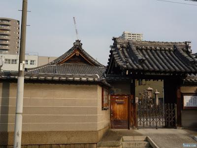 日蓮宗 寶泉寺