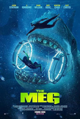 The Meg 2018 Dual Audio Hindi 300M Movie Download