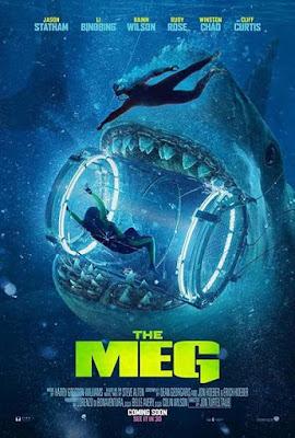 The Meg 2018 Dual Audio Hindi 300M Movie Download
