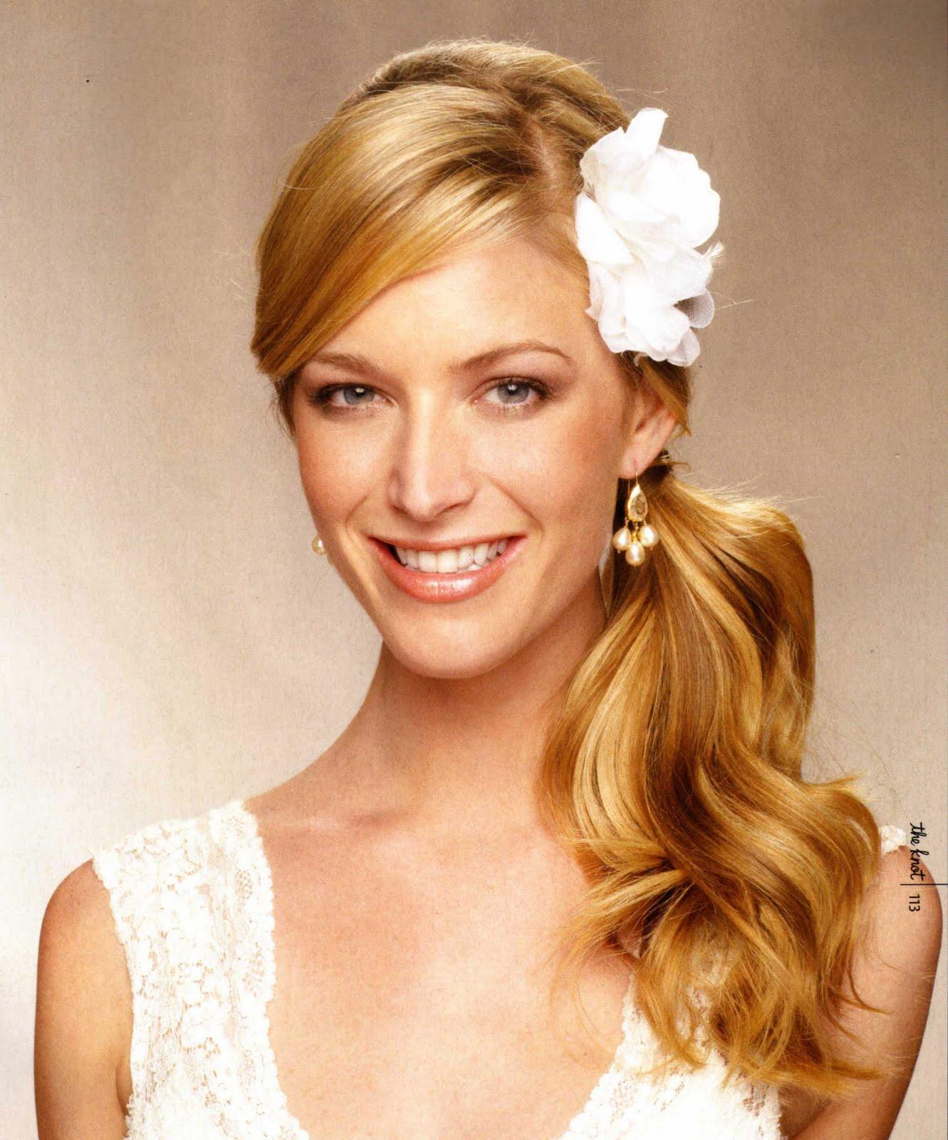 royal wedding accessories: summer wedding hairstyles