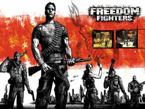 Freedom Fighter 1 Pc Game Free Download Full Version Here!