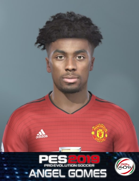 Manchester United Pes 2019