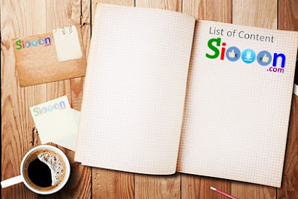 See all Download Lists on Siooon