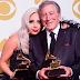 Tony Bennett elogia a Lady Gaga en entrevista