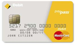 Debit Cards and Credit Cards Australia: Simplify Online