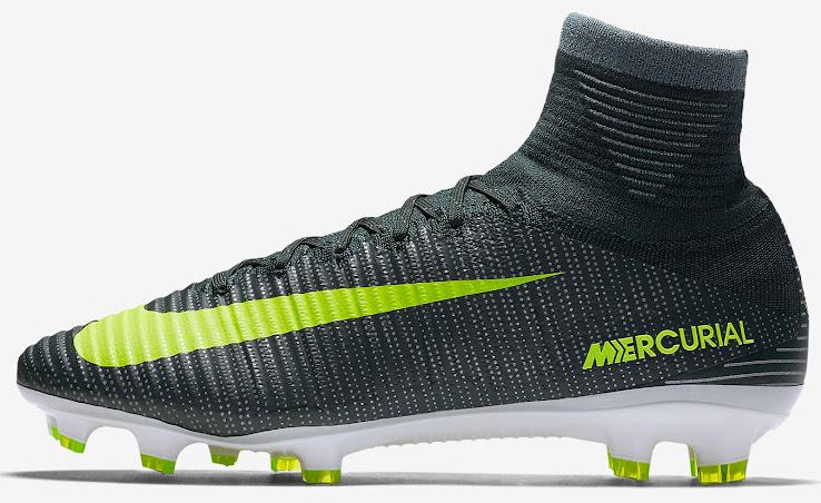 sehr bekannt Großhandelsverkauf Schönheit Nike Mercurial Superfly Cristiano Ronaldo Chapter 3 ...