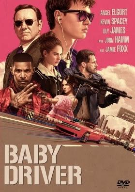 Baby Driver [2017] Final [NTSC/DVDR] Ingles, Español Latino