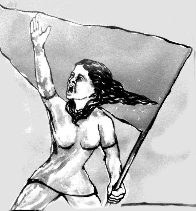 Women's Freedom.