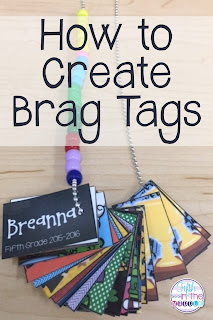 This post walks you through the steps of creating brag tags by creating a master tag and inserting it into a PowerPoint template.