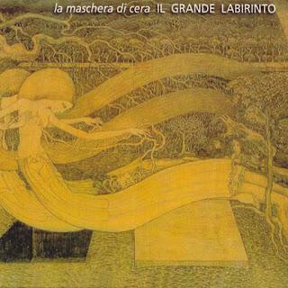 La Maschera Di Cera - 2003 - Il Grande Labirinto