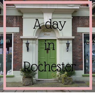 Things to do on a daytrip to Rochester in Kent