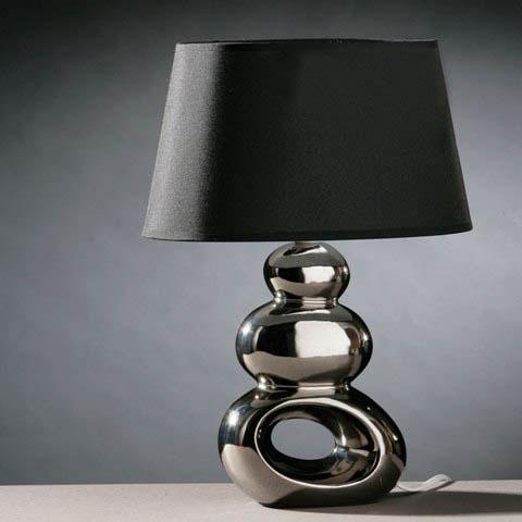 Design Lampu Meja Elegant