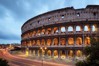 Roma: youtuber tedesco supera sicurezza e si arrampica sul Colosseo