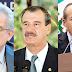 40 millones de pesos al año gastan los mexicanos en pensiones a expresidentes