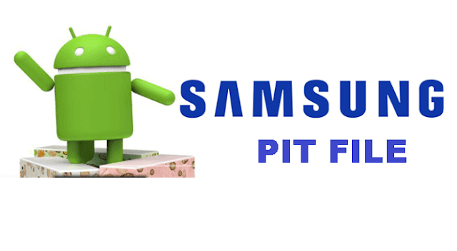 ملف PIT لجهاز Samsung Galaxy A20 SM-S205DL