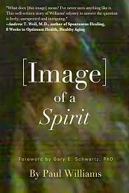 Image Of A Spirit