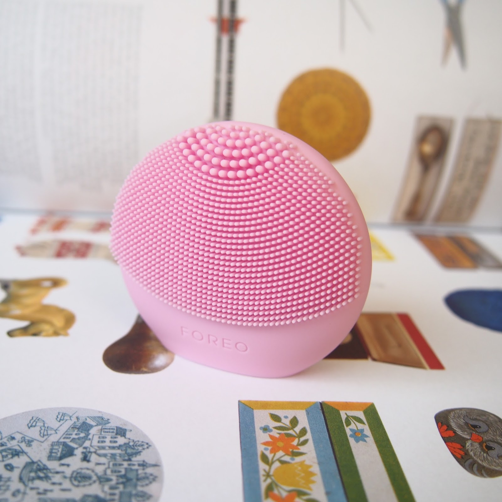 Foreo - Luna reviews, photos, ingredients - MakeupAlley