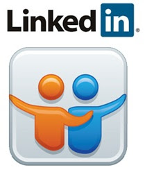 LinkedIn and Slideshare Logo