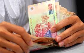 Mức lương cơ sở chính thức tăng lên 1,3 triệu đồng từ 01/07/2017