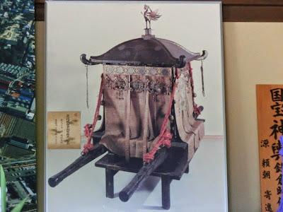 誉田八幡宮神輿