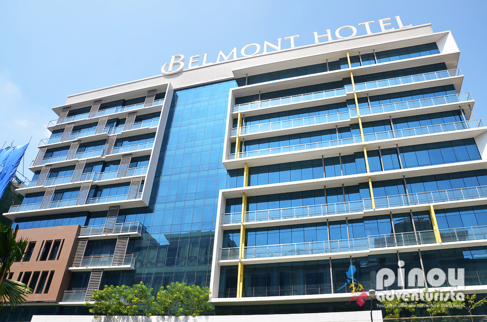 Just Last Month We Were Invited By Belmont Hotel Manila Check Rates Online For An Overnight Staycation And To Experience Their Weekend Southeast Asian