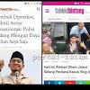 Serentak Hari Ini 3 Pendukung Prabowo Diperiksa Dan Disidang: Ahmad Dhani (Surabaya), Dahnil (Jakarta), Ketum Pa 212 (Solo)