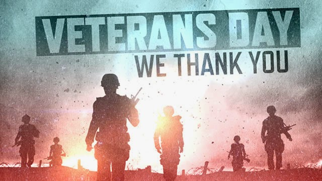 Why We Celebrate Veterans Day?