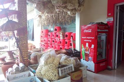 Yadnya Grosir Supermarket Menjual Bahan Upakara Terlengkap