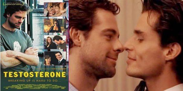 Testosterona, película