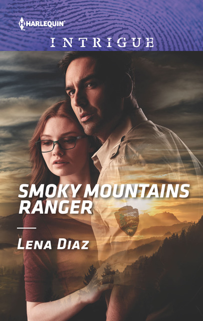 Just Romantic Suspense: SMOKY MOUNTAINS RANGER