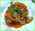 Resep Mangga Bakar Seafood