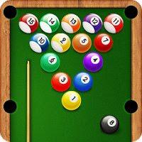 ဘိလိယက္ ၀ါသနာရွင္မ်ားအတြက္ Pool 8 Ball Shooter v3.5.1APK for Android