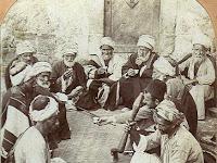 Gus Mus: Sufi iku kudu ngopi