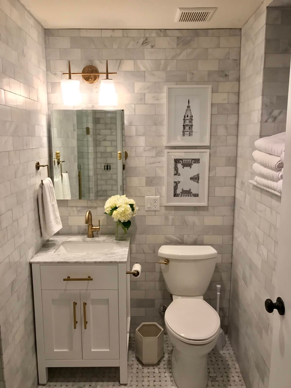 Bathroom Home Interior Design Bathroom Remodel The First Tile Project For A New Home Owner