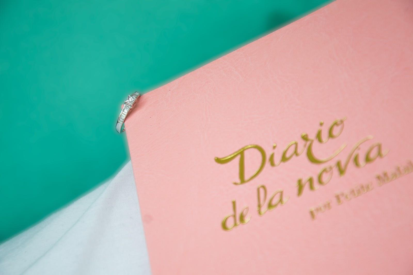 Preboda||Making Of, Mi Diario de novia ||Etapa Prometida||