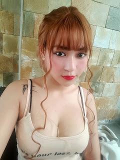 Gái xinh facebook Mẫn Nhi Nguyễn Suzie