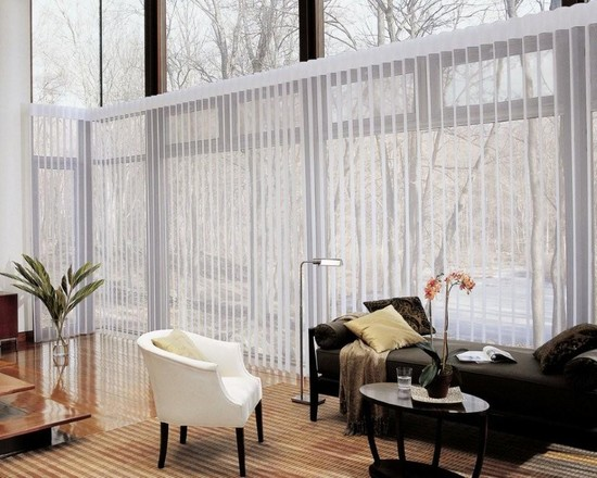 Blinds 4 Less Different Window Treatments For Patio Doors