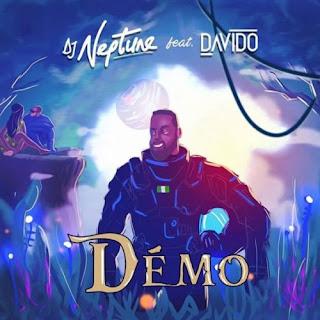 DJ Neptune - Demo