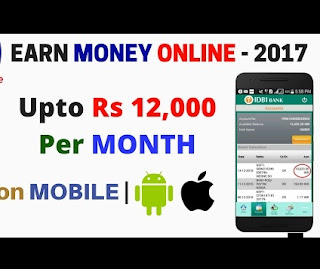 online earn money apps