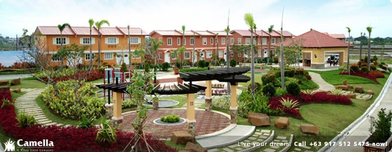 Photos of Carmina Uphill - Camella Cerritos | House & Lot for Sale Daang Hari Bacoor Cavite