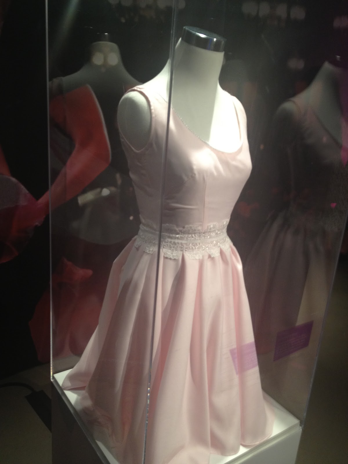 Dirty Dancing Dress Ddd