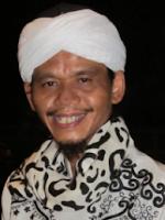 KH. Drs. Ahmad Ihsan (Ustadz Cepot )