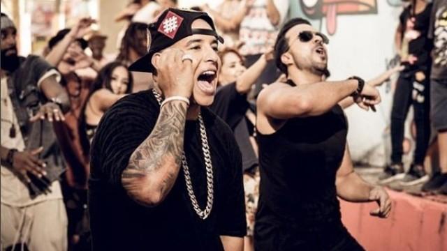 Tema de Luis Fonsi y Daddy Yankee causa revuelo en Internet