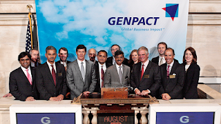 Genpact Exclusive Walkin Interview for Freshers: 2014 / 2015 / 2016 Batch