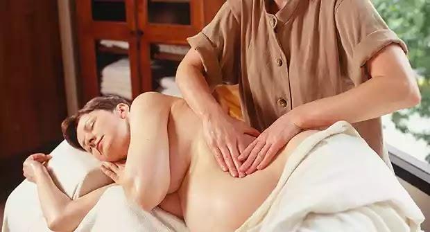 pijat khusus unruk ibu hamil